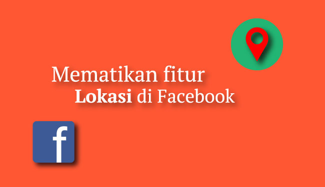 menu lokasi di facebook
